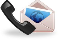 iletişim adresi